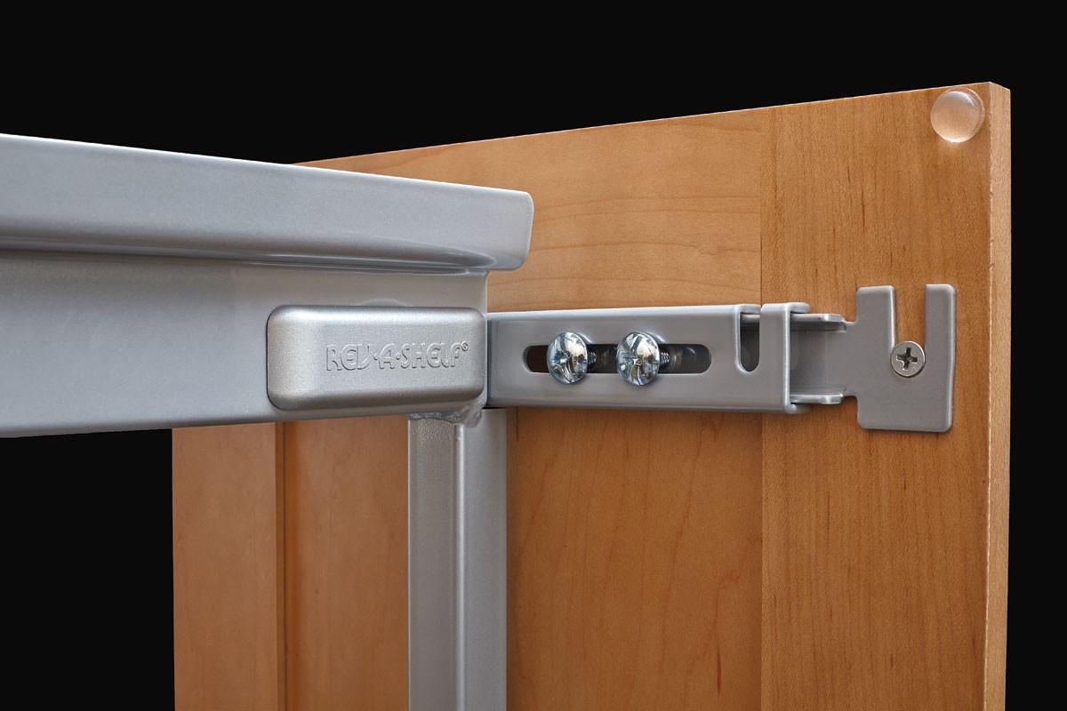 4 pull out pantry chrome 5773 04 cr rev a shelf. Black Bedroom Furniture Sets. Home Design Ideas