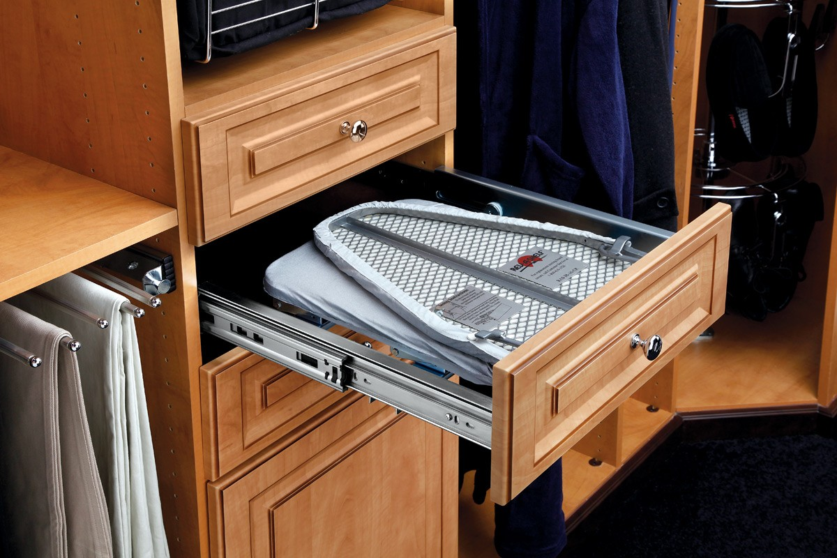 Fold Out Ironing Board Cib 16cr Rev A Shelf