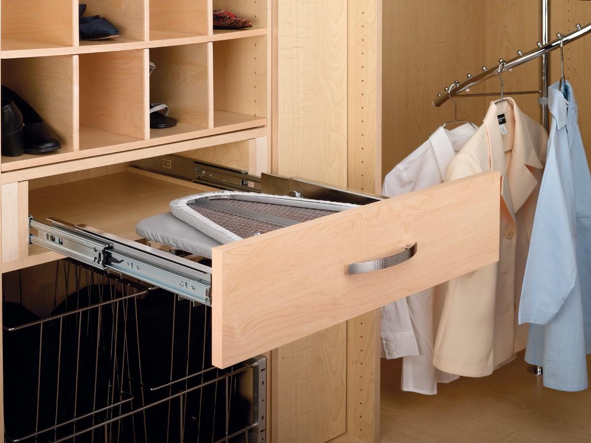 Fold Up Shelf Fold Out Ironing Board Cib 16cr Rev A Shelf