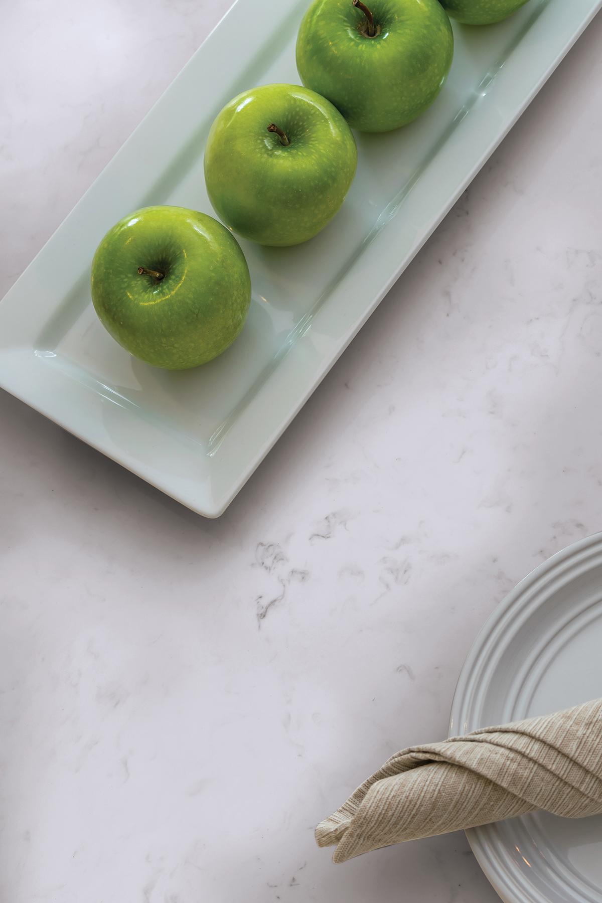 Glacier Apples